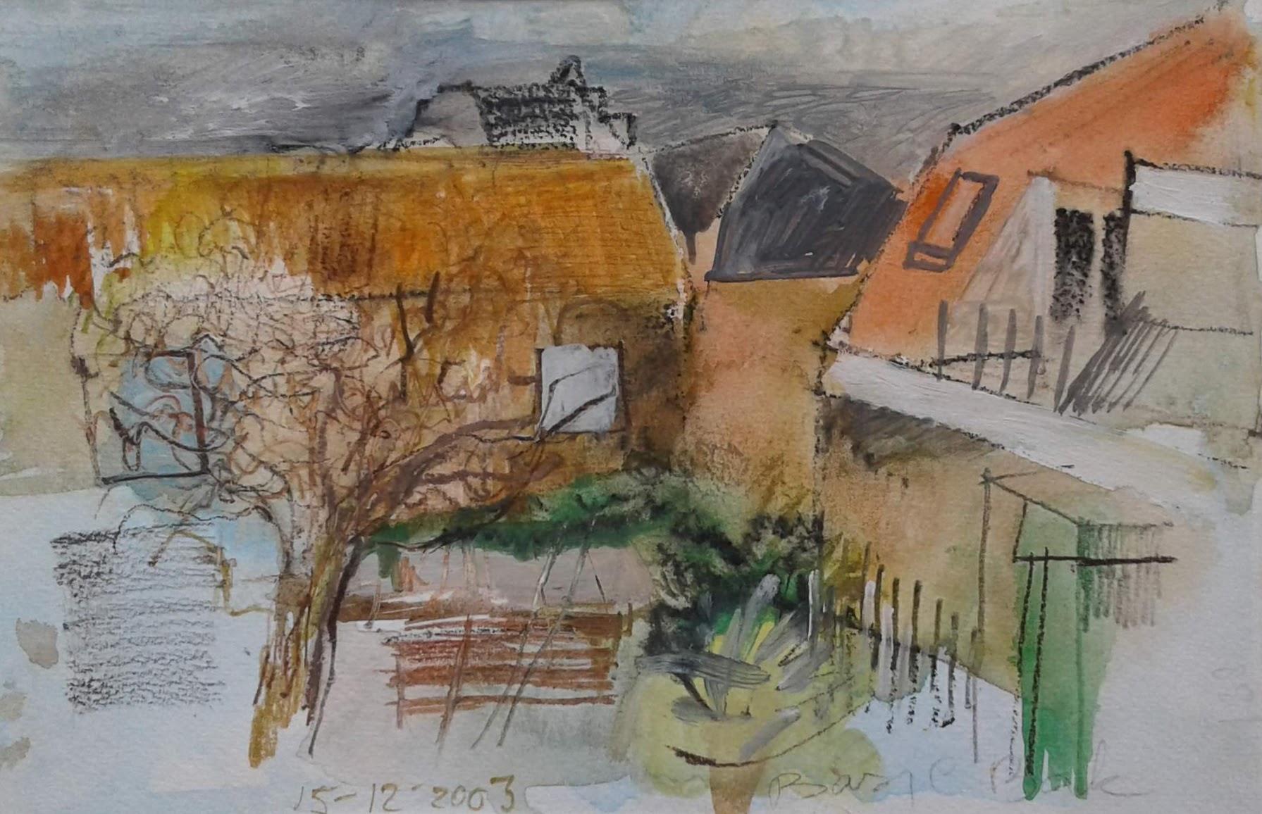 Haarlem Jansen van Raaystraat